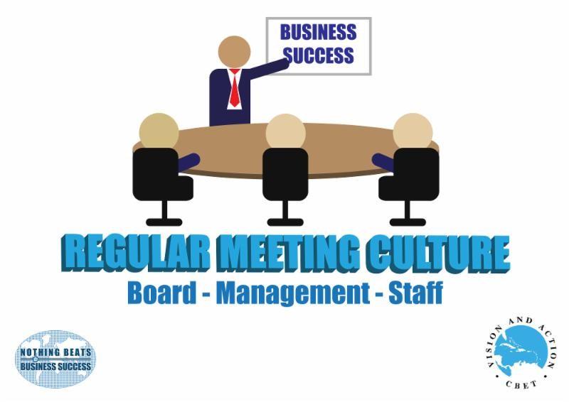 Meeting culture